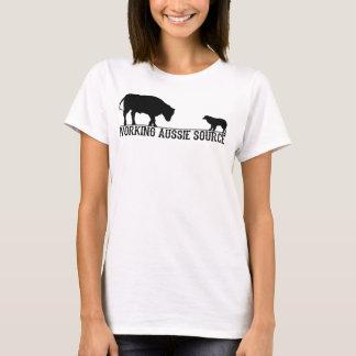 Women's basic shirt