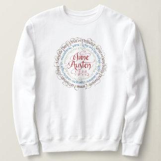 Women's Basic Sweatshirt - Jane Austen Adaptations