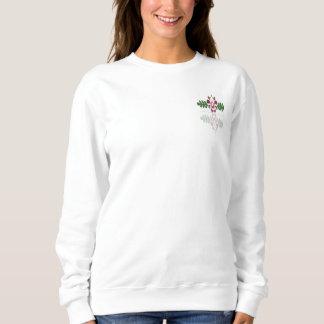 Women's Basic Sweatshirt Nice Image