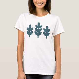 Women's Basic T Shirt