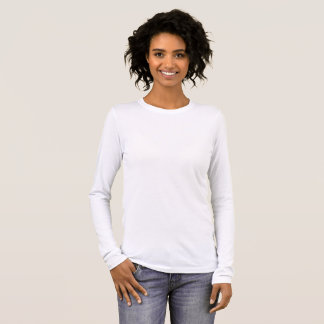 Women's Bella+Canvas Long Sleeve T-Shirt