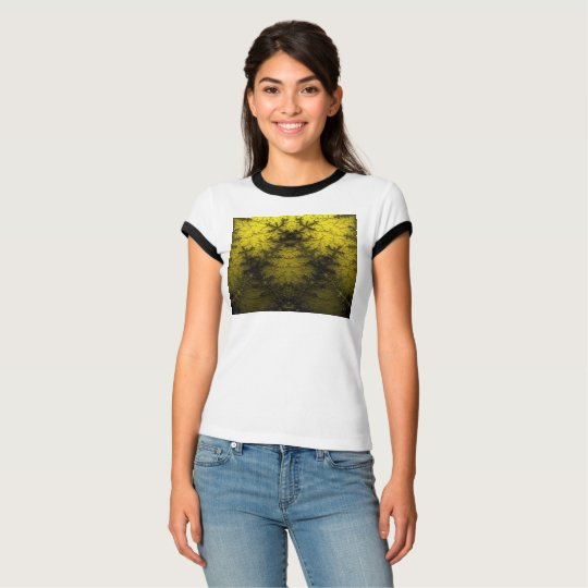 Women's Bella+Canvas Ringer T-Shirt