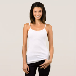 Women's Bella+Canvas Spaghetti Strap Tank Top