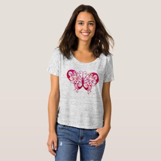 Womens Bella Tshirt