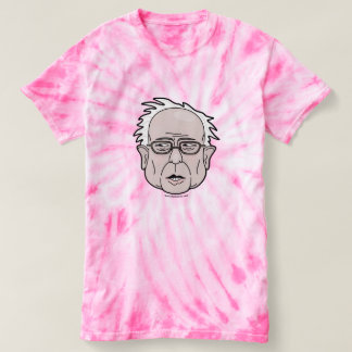 Women's Bernie Sanders shirt. Feel the bern T-Shirt