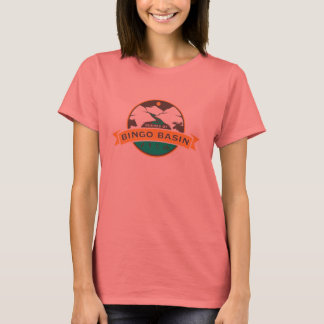 Womens Bingo T T-Shirt