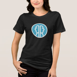Women's Black Irrelationship T-Shirt