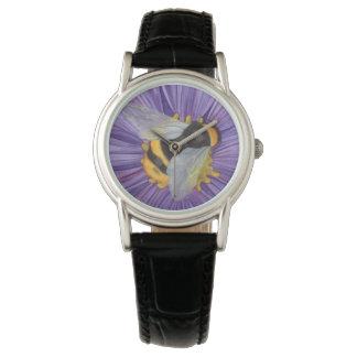 Women's Bumblebee Watch
