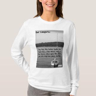 Women's Camp Carter Long Sleeve T-Shirt