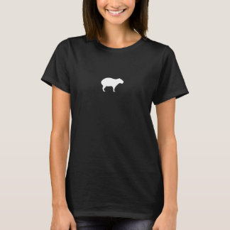 Women's Capybara T-Shirt