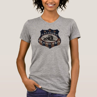Women's CATALINA GRAND PRIX 1964 T-Shirt