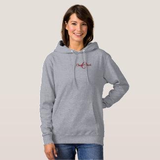womens chapel brook sweat shirt