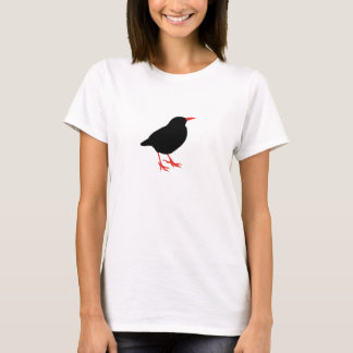 Women's Chough Tshirt