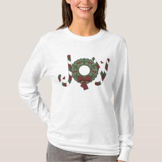 Women's Christmas Joy Holiday Top