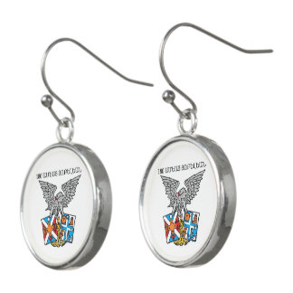 Women's Collegio Armeno Moorat-Raphael Earrings