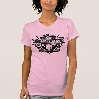 Women's Combat Club  T T-Shirt