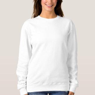 Women's Embroidered Sweatshirt