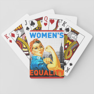 Womens Equality Cards