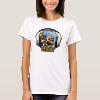 Women's EuroTruck Radio T-Shirt