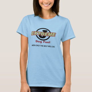Women's Extreme Dog Fuel T-shirt