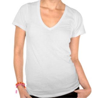 Women's Farvahar V-neck Tee Shirts