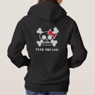 Women's FEAR THE LEO! Hoodie