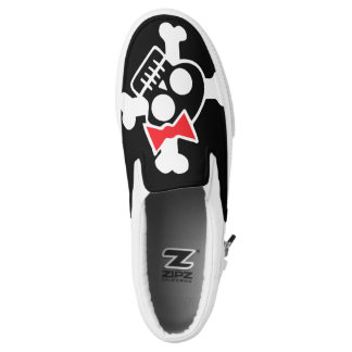 Women's FEAR THE LEO! Slip-On Shoes