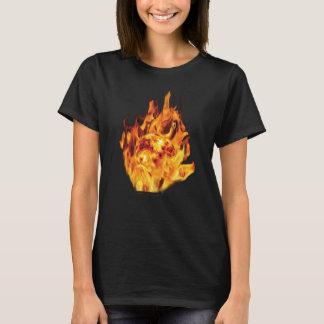 Women's Fire Tee