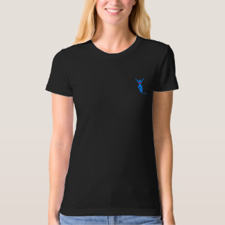 Women's Fitted T with Organic Cotton T-Shirt