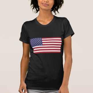 Women's Flag Alternative Apparel Crew Neck T-Shirt