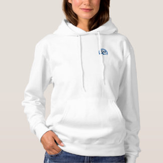Womens Foothills Turns Fifty Logo Hoodie - all