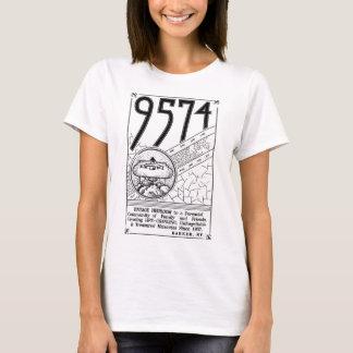 Womens Front Tshirt