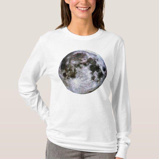 Women's Full Moon T-Shirt