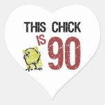 Women's Funny 90th Birthday