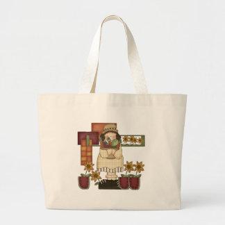 Womens Gardening Tote Bags
