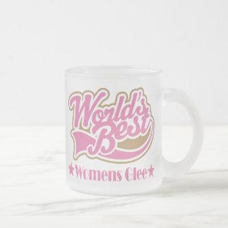 Womens Glee Gift Mug