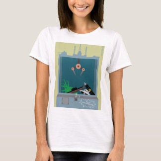 Womens Glomar Explorer Shirt
