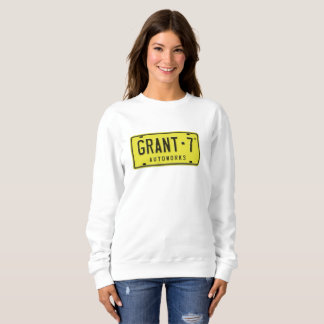 Women's Grant 7 Sweatshirt