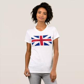 Women's Great Britain T-Shirt - 1707 Union Flag