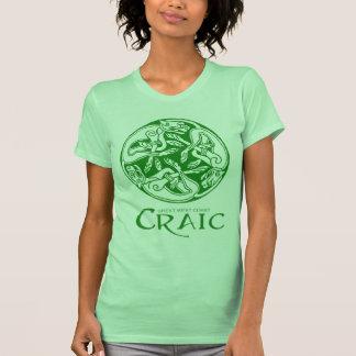 Women's Great West Coast Craic tank top