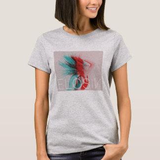 Women's Grey ELOSIN Two-Toned Shirt
