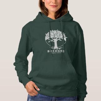 Women's Hoodie Pullover - var. colors