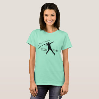 Women's Javelin Thrower Shirt