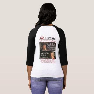 Women's Kashchey Long sleeved tshirt