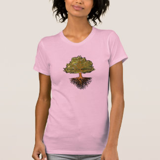 Women's Kevin's Science TreeShirt T-Shirt