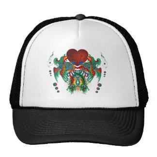 Womens-Kids-match-T-Phoenix-1 Hat