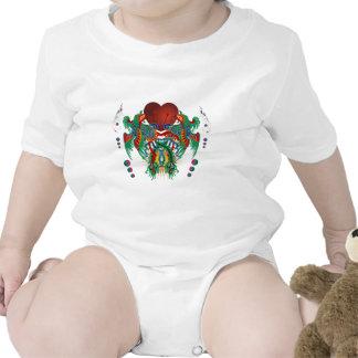 Womens-Kids-match-T-Phoenix-1 T Shirts