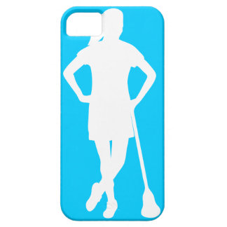 Women's Lacrosse All Stars iPhone 5/5S Case