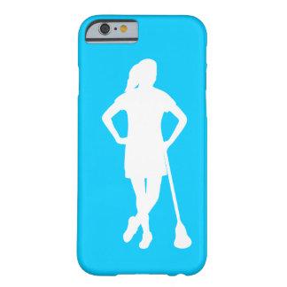 Women's Lacrosse All Stars iPhone 6 case