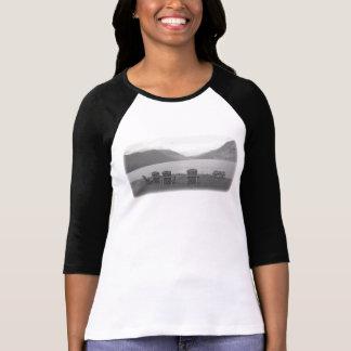 Women's Lake Crescent, WA Tee Shirt